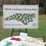 NC Literary Map (Exhibitor)