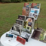 NC Literary Review (Exhibitor)