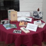Paul Green Foundation (Exhibitor)