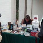 The Country Bookshop Selling Books!