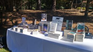 Books by the 2016 Inductees